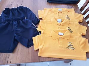 St Clare's school uniform Tarneit Wyndham Area Preview