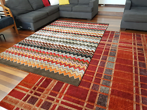 Large room rugs 2 x 2.9m Toowong Brisbane North West Preview