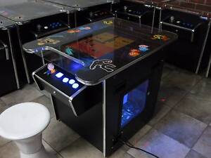 """HUGE!!! 22"""" LCD Table Top Video Game Arcade Machine -60 or 412in1 Hillcrest Port Adelaide Area Preview"""