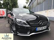 Mercedes-Benz C 450 AMG Sport 4Matic
