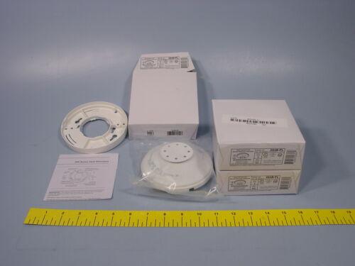 3 Edwards Signaling 284B-PL Heat Detector