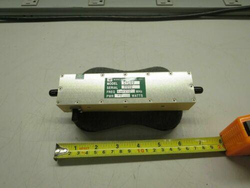 Werlatone C7199 Directional Coupler, 2-2000 MHZ, 20 Watts, 20 DB