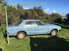 1977 Cortina in original condition $2,800 Ono Sellicks Hill Morphett Vale Area Preview