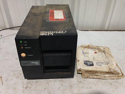 Intermec 3400e 3400 Easy Coder Bar Code Label Printer