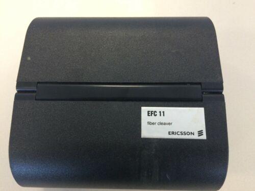 Ericsson EFC11-4 Fiber Cleaver