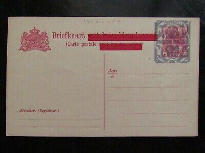 Briefkaart Geuzendam 210a Prachtig Ongebruikt Cataloguswaarde 3.50 - $2.00