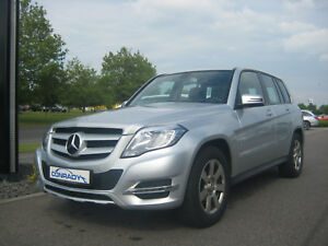 Mercedes-Benz GLK 200 CDI BlueEFFICIENCY 7G-TRONIC Navi