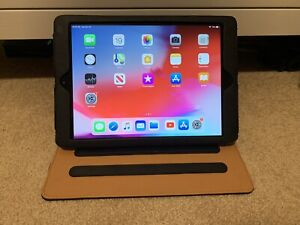 iPad Air with case