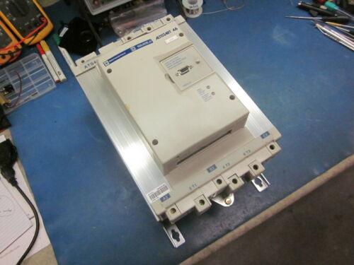 Telemecanique Square D Altistart 46 ATS46C11N Tested Good