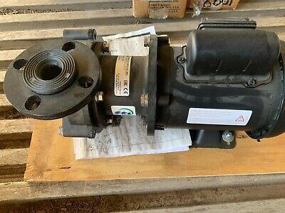 Finish Thompson Db6v-ff-2-m233 14 Hp Magnetic Drive Pump 115208-230v 1 40gpm