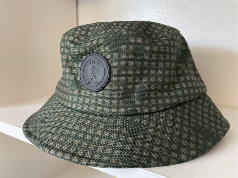 Qilo DNC Bucket Hat