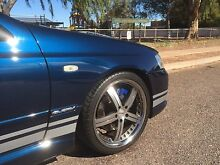 Wheels and tyres Stirling North Port Augusta City Preview