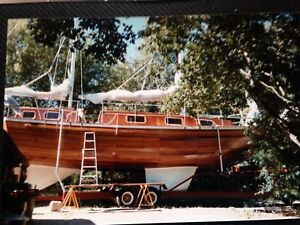 Looking for my Grandfathers boat