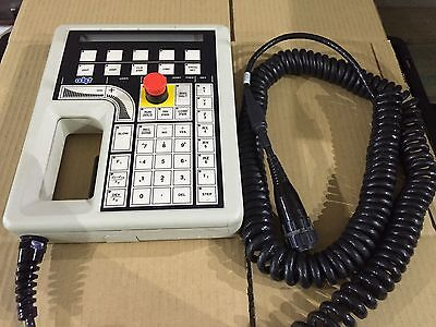 Adept 10332-11000 Manual Control Iii Operator