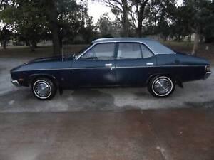 1978 Ford Falcon Sedan