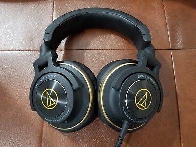 Limited Edition Audio Technica ATH-PRO700MK2ANV Headphones + Brainwavz Pads