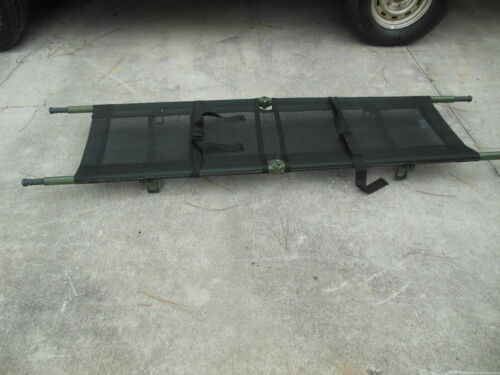Raven Mass Casualty Stretcher.  Military Style.
