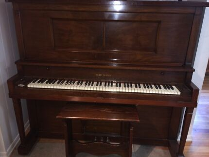 Schumann Piano