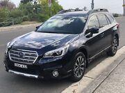 Subaru Outback premium 2.0D 2016 Maroubra Eastern Suburbs Preview