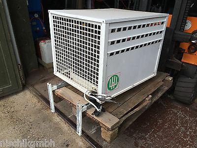 Verdampfer Kühlzellenkühlung Kältemaschine Kühlhaus Kühlung Klimagerät R404