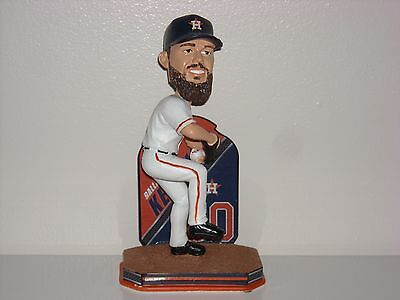 278c034ced8 DALLAS KEUCHEL Houston Astros Bobble Head 2016 Limited Edition   d MLB   New