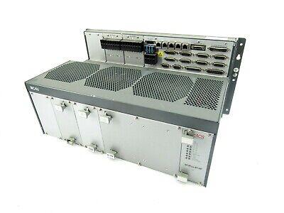 Acs Motion Control Mc4u-00678-fr Multi-axis Controller