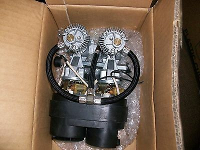 Fp002300av Pump Motor Assembly For Campbell Hausfeld Fp2020 Obsolete
