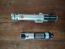 Two Quality Lightsabers Dianella Stirling Area Preview