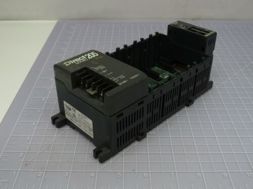 Automation Direct D2-04B-1 Direct Logic 205 Rack Base T179327