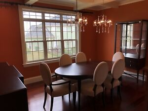 Dining Room Set-Great Condition