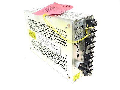 New Tdk Kepco Rmx 15-a Power Supply Rmx15a