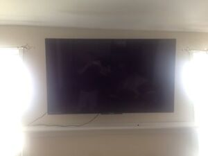 Philips Tv 55 inches