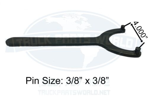 MISC SPANNER WRENCH 4IN