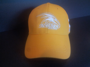Crows AFL cap $5.00 Old Reynella Morphett Vale Area Preview