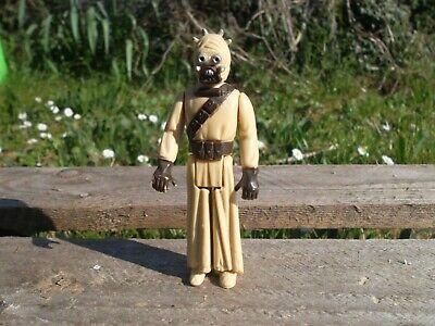 Sand People / Star Wars vintage Kenner ANH loose Action Figure Figurine 77*