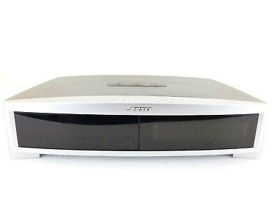 BOSE 321 Home Theater System Series II Media Center DVD Player AV 3-2-1