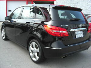 2014 Mercedes Benz B-Class 2014 Mercedes-Benz B250 Sports Tourer