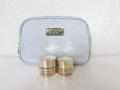 Estee Lauder Re-Nutriv Ultimate Lift Regenerating Youth Face/Eye Creme Deluxe Sz