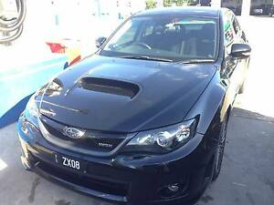 sell my WRX Sedan or swap a low kms brz or 86 gts or RX7 or S2000 Stretton Brisbane South West Preview