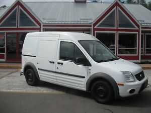 2012 Ford Transit Connect XLT GREAT WORKING WORK VAN!! AIR CRUIS