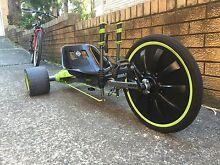 Big wheel green machine for sale Carlton Kogarah Area Preview