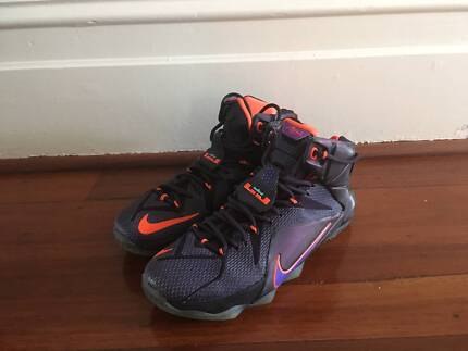 the latest b47ee c6a10 ... top quality basketball shoes lebron 12 instinct 36fb1 a27fe