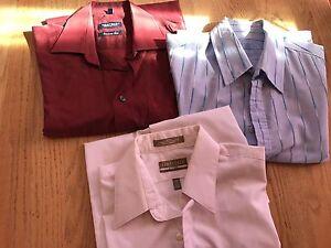 European Style Long Sleeve Shirts
