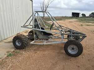 Side winder off road buggy Whyalla Jenkins Whyalla Area Preview