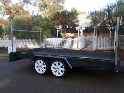 Car Trailers HIGH QUALITY Gawler Gawler Area Preview