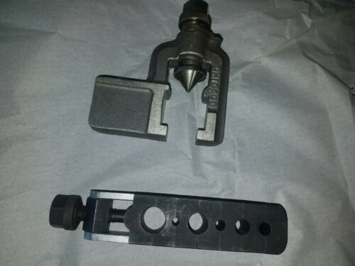 IMPERIAL 400-F Flaring Tool,37 Deg ..hard to find Metric