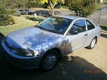 1999 Mitsubishi Lancer Coupe West Pennant Hills The Hills District Preview