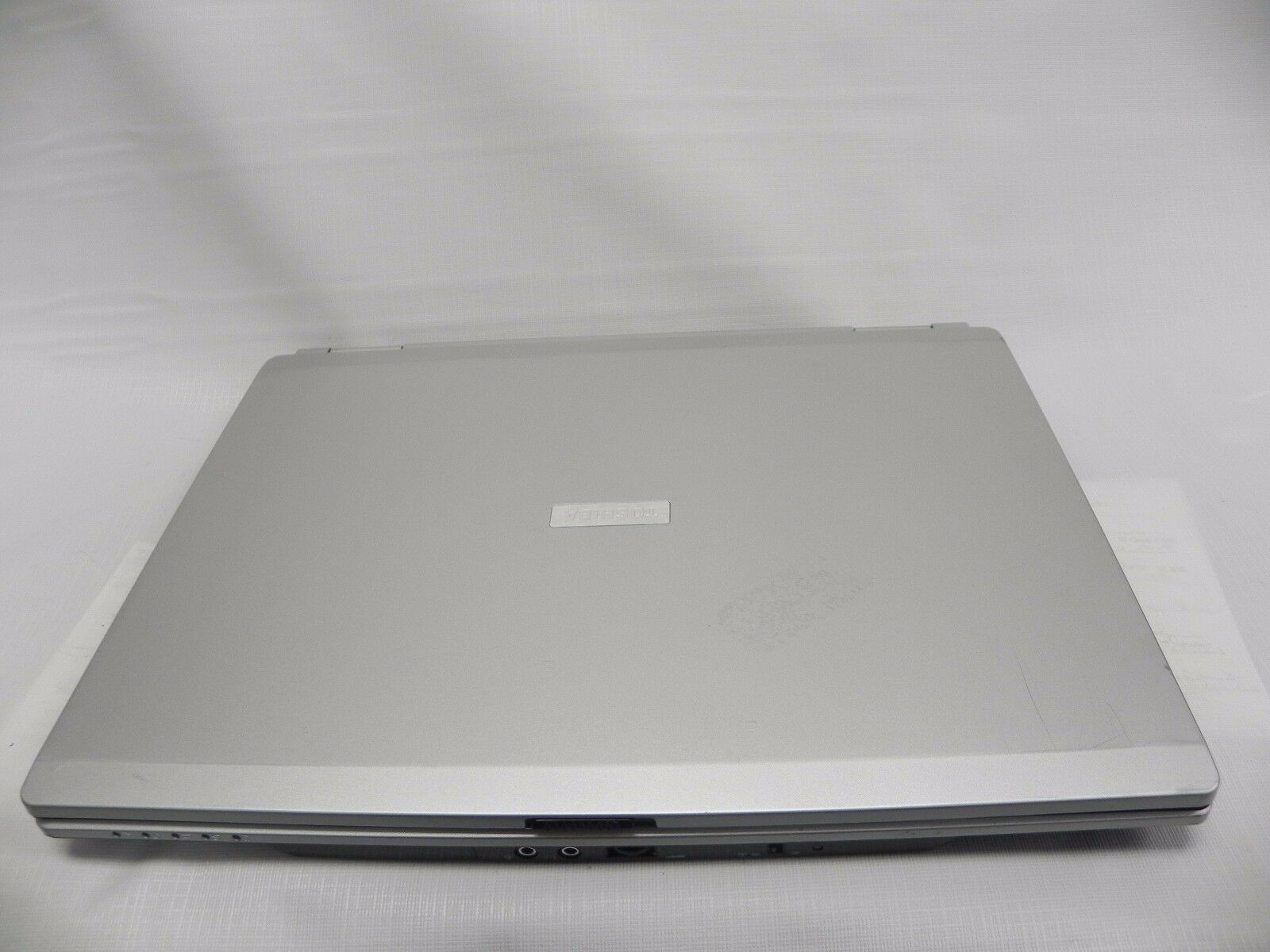 """Toshiba Satellite M45-S165 15.4"""" Ceeleron,1.50GHz,512MB - FOR PARTS OR REPAIR -"""