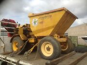 4WD Hydraulic Bucket Loader - Officini Piccini Laverton North Wyndham Area Preview