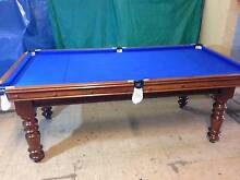 7Ft Slate Top pool table Woodville Park Charles Sturt Area Preview